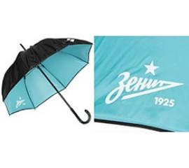 Производство зонтов с логотипом на заказ