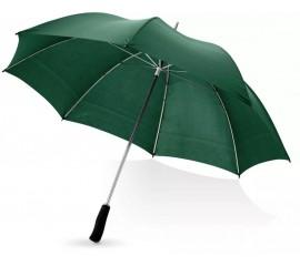 Зеленые зонты-трости оптом от производителя
