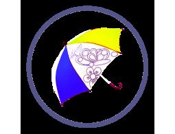 Детские зонты (Китайское производство) (7)
