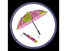 Зонты складные с полноцветным нанесением (17)