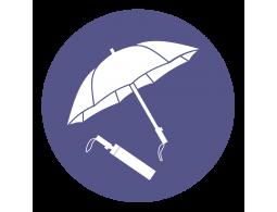 Все складные зонты (226)