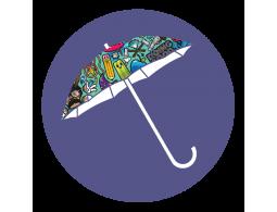 Готовые зонты с полноцветом (33)
