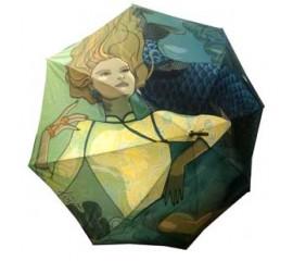 Зонты с полноцветной печатью от компании «Зонтовик»