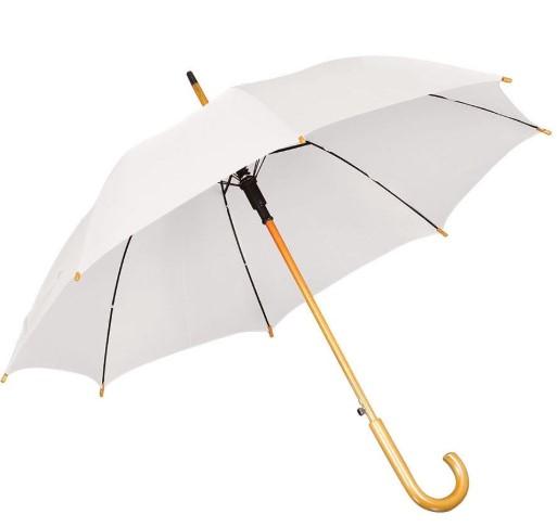 Купите оптом белые зонты-трости